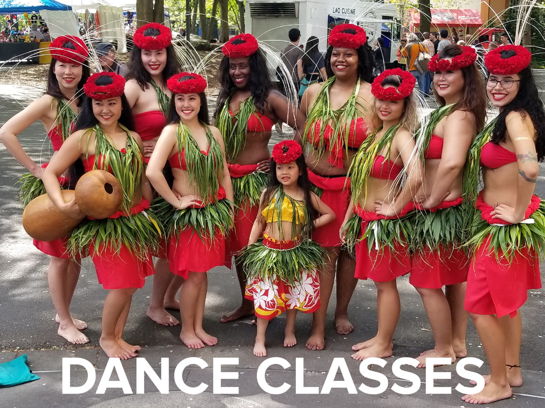Huraiti Mana offers Seattle Tahitian and Hula dance classes - find out more at www.huraitimana.com/danceclasses